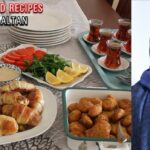 Turkish Tea Menu For My Family ✅ 11 Recipes For Lunch And Timely Preparations – Turkish Food Recipes Youtube