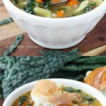 Tuscan Vegetable Sausage Soup – Soup Recipes American