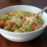 Two In One: Chicken Soup And Chicken Stock | The Kitchen Is Calling – Soup Recipes Using Chicken Stock