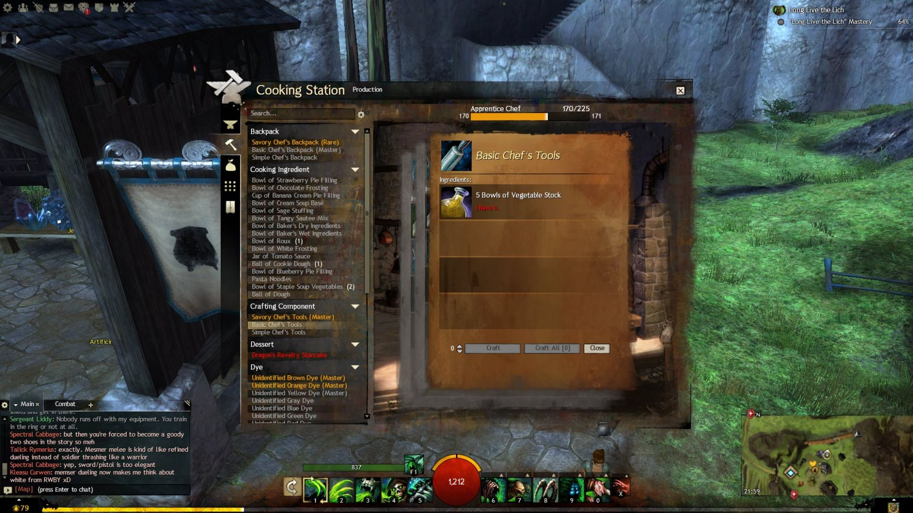Two mysterious problems ingame - need help — Guild Wars 9 Forums