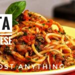 Unseen Pasta And Bolognese Recipes From Gordon Ramsay – Almost Anything – Food Recipes Gordon Ramsay