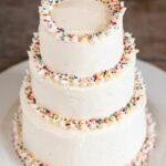 Vanilla Buttercream Frosting – Recipes Cake Icing