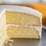 Vanilla Cake – Recipes Cakes From Scratch