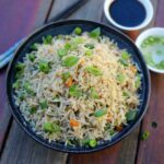 Veg Fried Rice Recipe | Vegetable Fried Rice | Chinese Fried Rice – Rice Recipes Veg