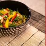 Veg Up Noodles | Healthy Recipes | Heart Foundation NZ – Healthy Recipes Heart Foundation
