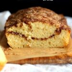 Vegan Cinnamon Swirl Cake – Vegan Dessert Recipes Quick