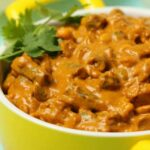 Vegan Korma – Recipes Vegetable Korma