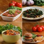 Vegan Meals High In Iron | Recipes – Food Recipes High In Iron