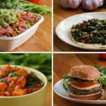 Vegan Meals High In Iron – Simple Recipes High In Iron