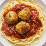 Vegan Meatballs (Chickpea Zucchini) | Veganbell – Vegan Recipes Zucchini Meatballs