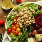 Vegan Nicoise Salad (8 Minutes!) – Salad Recipes Vegan
