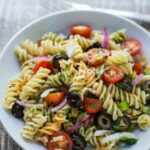 Vegan Pasta Salad – Vegan Recipes Quick