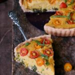 Vegan Quiche – Recipes Egg Quiche