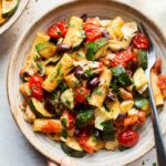 Vegan Summer Pasta – Recipes Summer Lunch