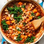 Vegan Tagine With Butternut Squash – Recipes Vegetable Tagine
