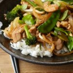 Vegetable And Chicken Stir Fry – Recipes Chicken Vegetable Stir Fry