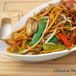 Vegetable Chow Mein Noodles – Recipes Vegetable Lo Mein