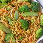 Vegetable Chow Mein – Recipes Vegetable Lo Mein