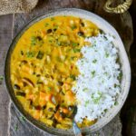 Vegetable Curry – Recipes Vegetable Curry Coconut Milk