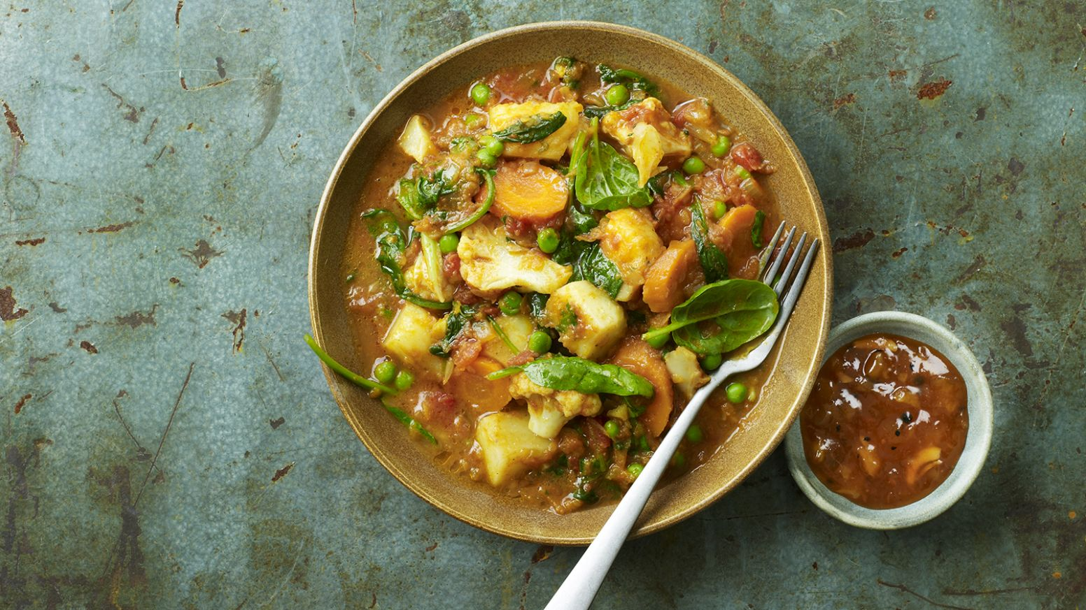 Vegetable curry - Vegetable Recipes Uk