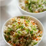 Vegetable Fried Rice, Easy Fried Rice – Rice Recipes Veg Indian