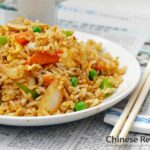 Vegetable Fried Rice – Recipes Rice And Vegetables