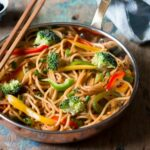 Vegetable Lo Mein Recipe – Recipes Vegetable Lo Mein