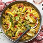 Vegetable Paella – Vegetable Recipes Uk