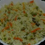 Vegetable Pulao – Recipes Rice For Pulao
