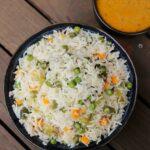 Vegetable Rice Recipe | Mix Veg Rice | Quick One Pot Vegetable Rice – Rice Recipes Veg