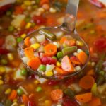 Vegetable Soup – Cooking Classy – Recipes Of Vegetable Soup