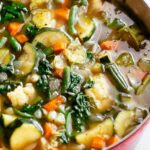 Vegetable Soup Low Carb Diet – Recipes Of Vegetable Soup