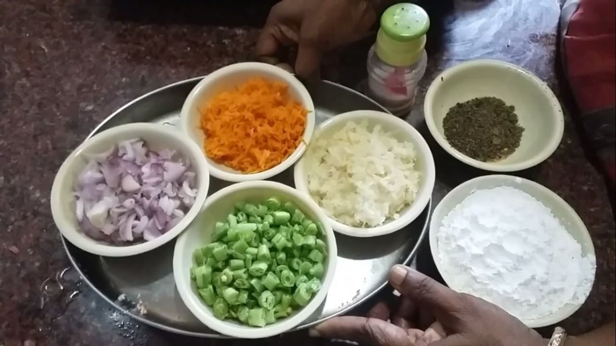 Vegetable Soup Recipe in Tamil - Soup Recipes In Tamil