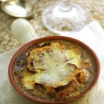 Vegetarian French Onion Soup – May I Have That Recipe – Recipe Vegetarian French Onion Soup