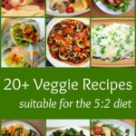 Vegetarian Recipes for Intermittent Fasting Diets | Diet recipes ...