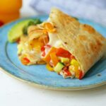 Veggie Quesadilla – Recipe Vegetarian Quesadillas