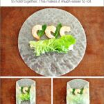 Vietnamese Rice Paper Rolls (Spring Rolls) – Recipes Rice Paper