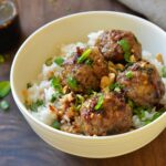 Vietnamese Style Meatballs With Chili Sauce – Recipes Beef Meatballs