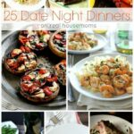 We Love These 9 DATE NIGHT DINNERS For A Fun Date Night In ..