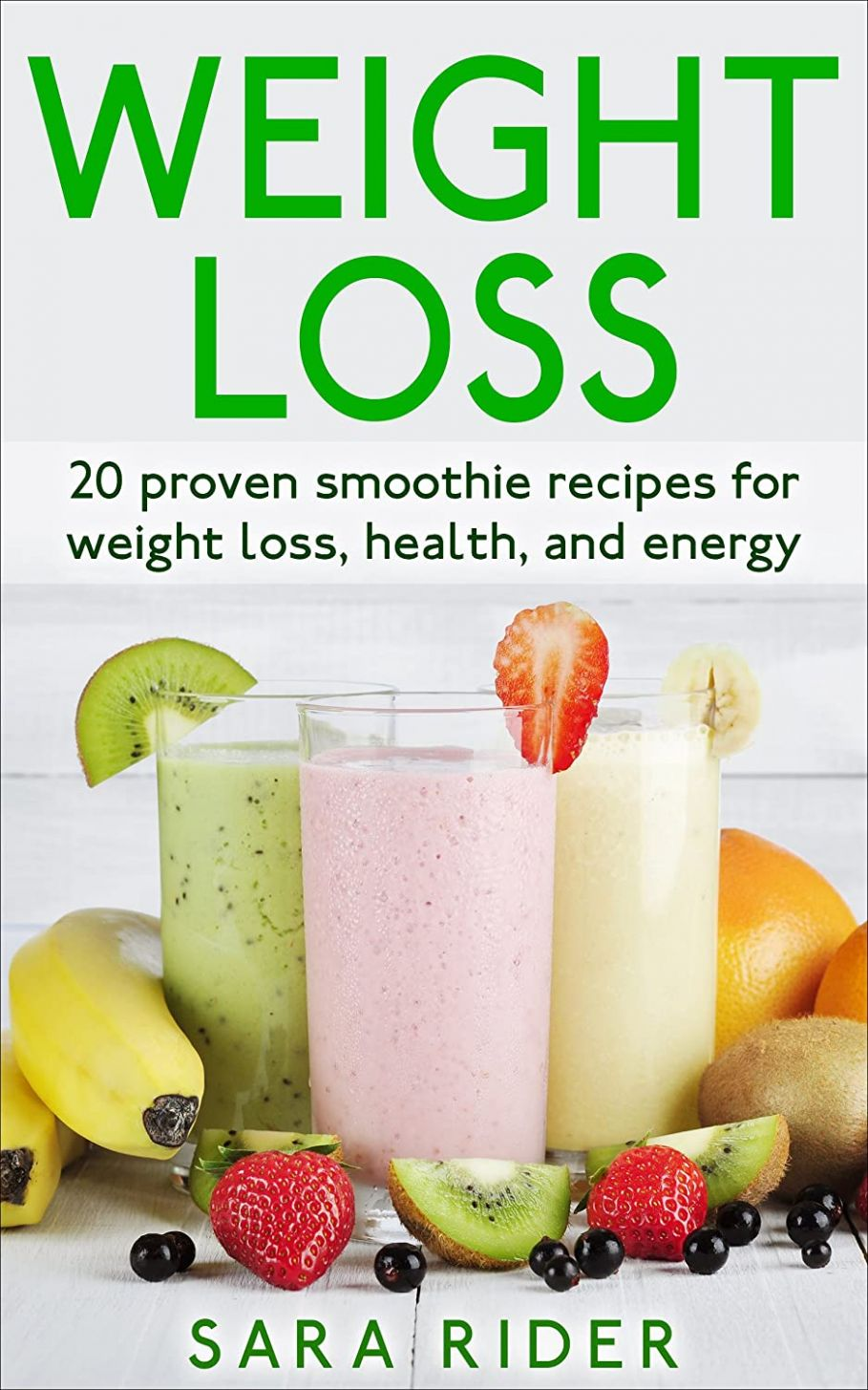 Weight Loss: 10 Proven Smoothie Recipes For Weight Loss, Health ..