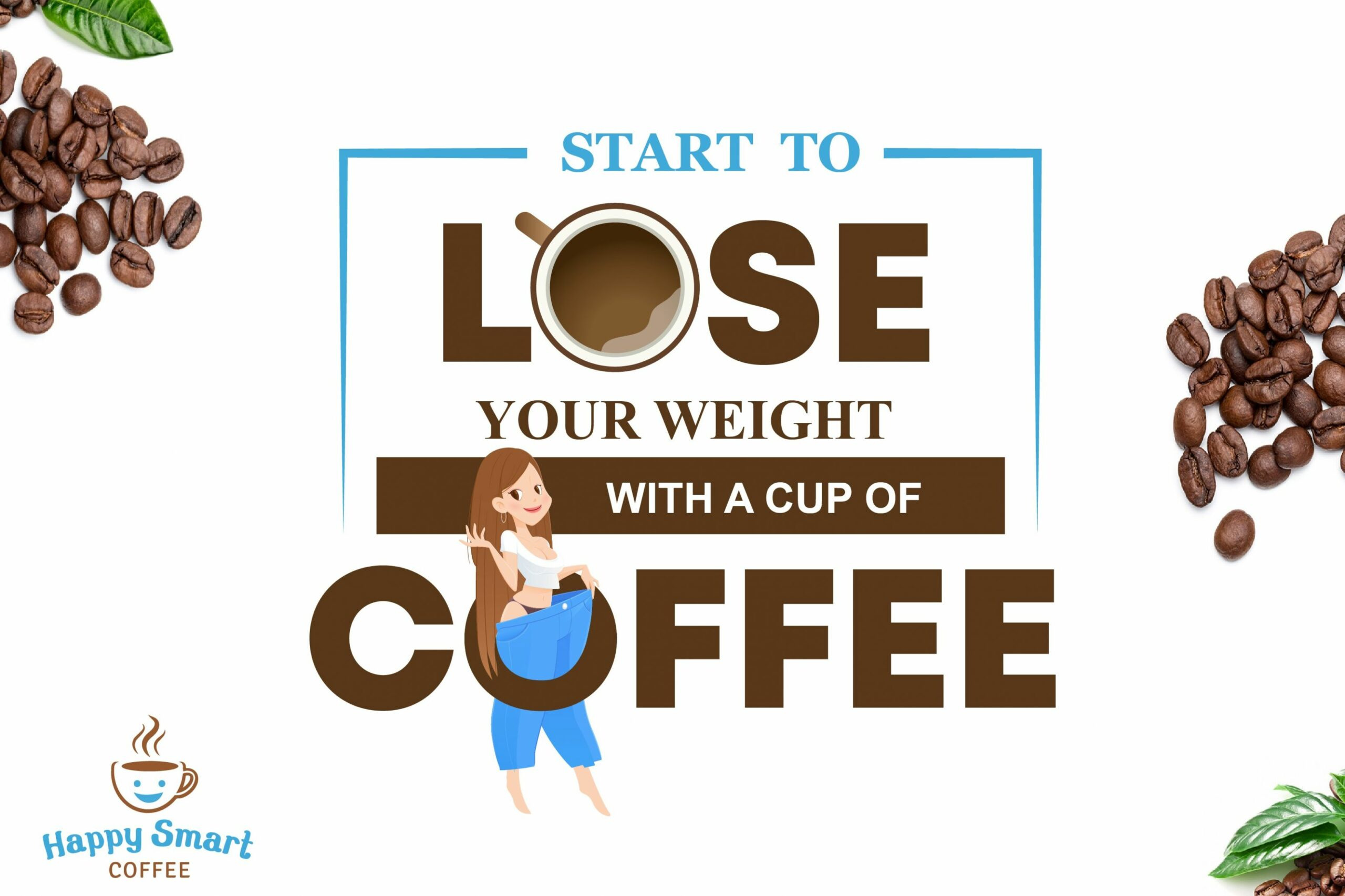 Weight Loss And Coffee Brewing Go Hand In Hand - Happy Smart ..