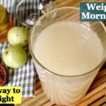 Weight Loss Morning Juice | Amla Juice Recipe | How To Make Healthy Indian  Gooseberry Juice – Weight Loss Juice Recipes Indian
