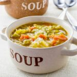 Weight Loss Wonder Soup – Recipe Weight Loss Soup