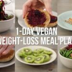 What A Vegan Weight Loss Day Looks Like – Recipes For Weight Loss Vegetarian