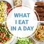 What I Eat In A Day | High Protein Vegan Recipes – Food Recipes High In Protein
