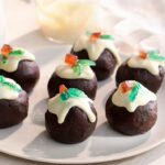 What To Do With Leftover Christmas Pudding | Myfoodbook | Food Stories – Recipes Using Leftover Xmas Cake