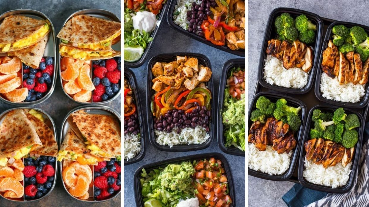 What To Eat To Gain Weight? | 12 Recipes For Weight Gain | Quick ..