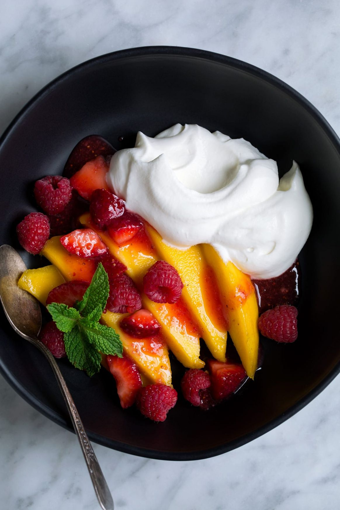 Whipped Cream and 11 Recipes to Use It! - Cooking Classy - Dessert Recipes That Use Heavy Whipping Cream