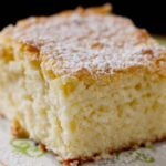 Whipping Cream Cake – Dessert Recipes That Use Heavy Whipping Cream