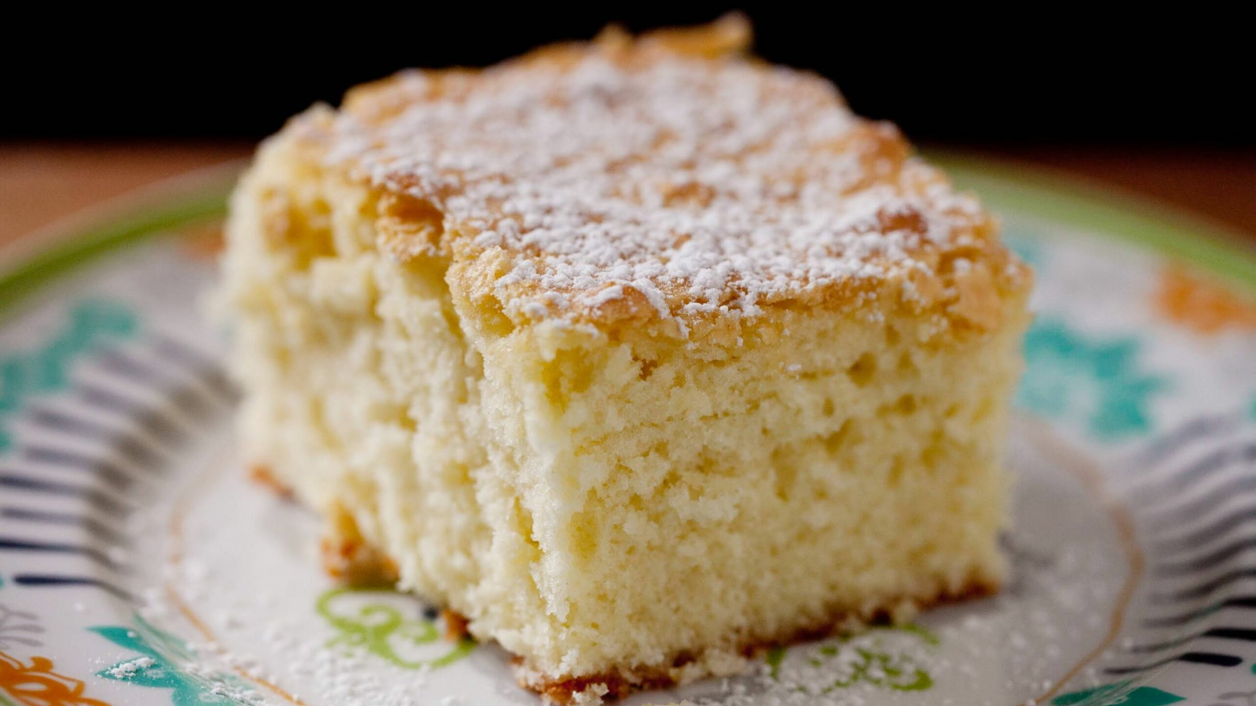 Whipping Cream Cake - Dessert Recipes That Use Heavy Whipping Cream